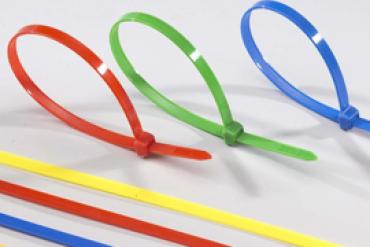 Hướng dẫn Cách sử dụng dây rút nhựa đúng cách