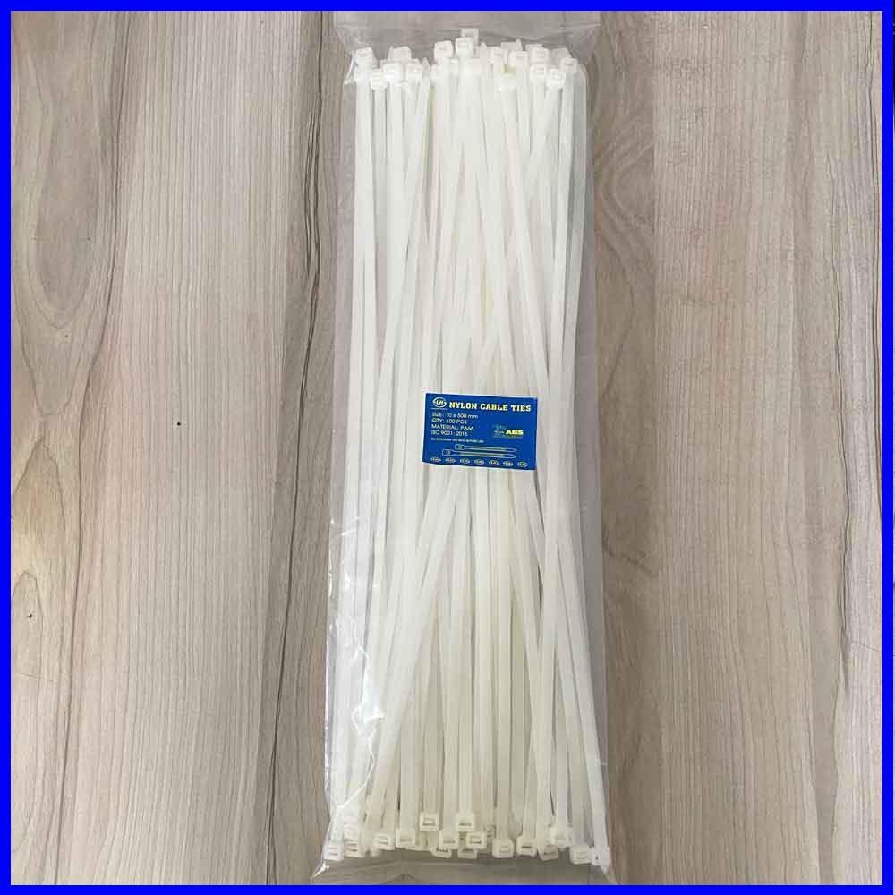 Dây rút nhựa 10x500 (50cm)