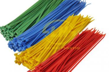 Sản xuất dây rút nhựa công nghệ mới nhất